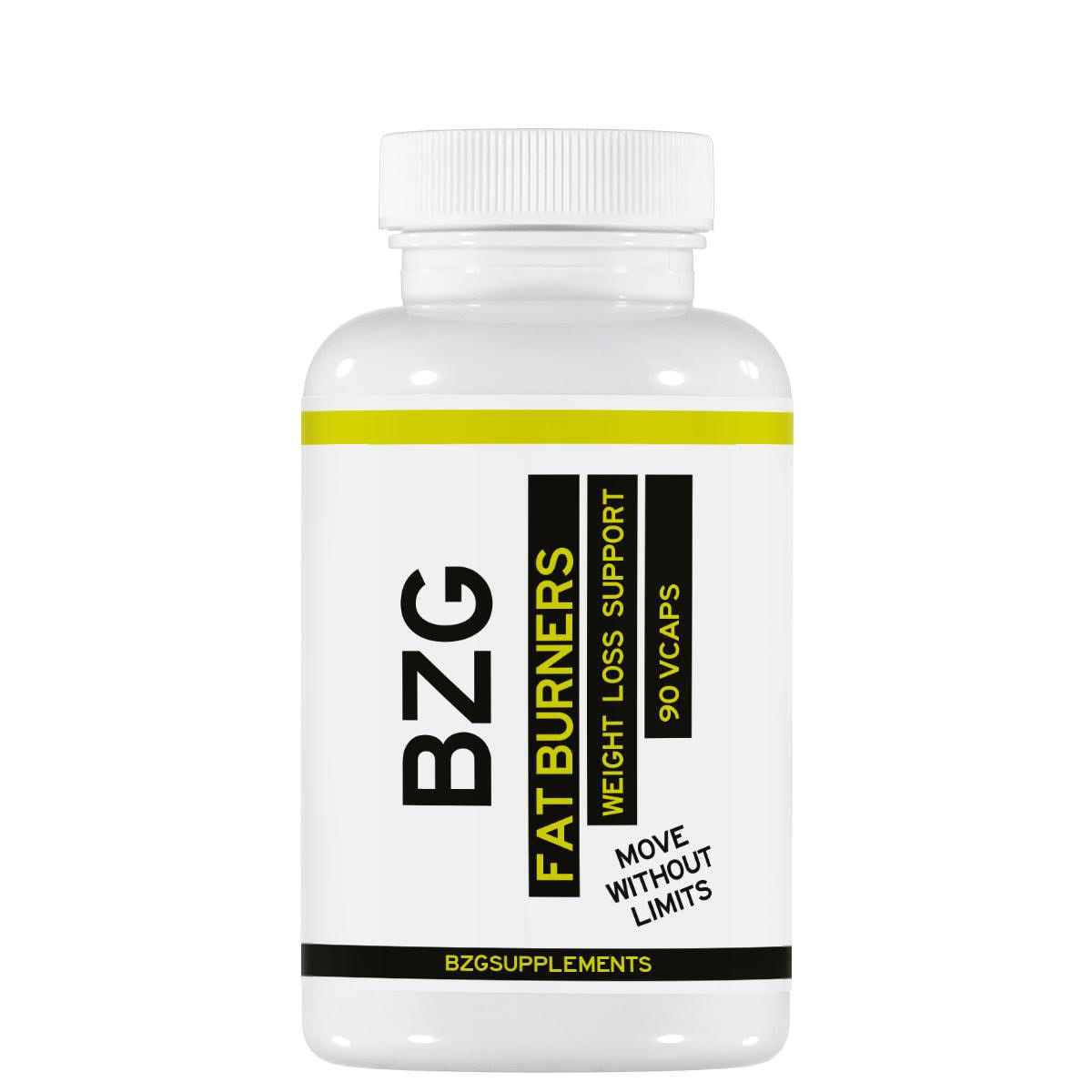 BZG Fatburner